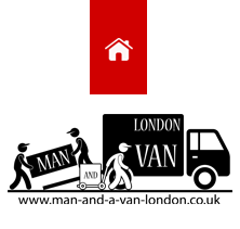 Removal Services Man and Van East London